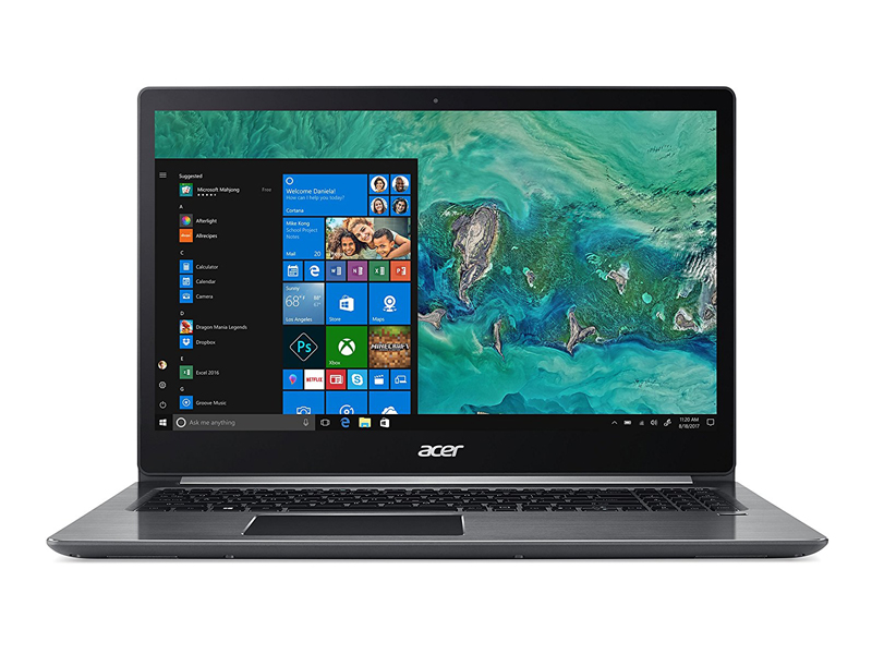 Acer Swift 3 SF315-41G-R7BT