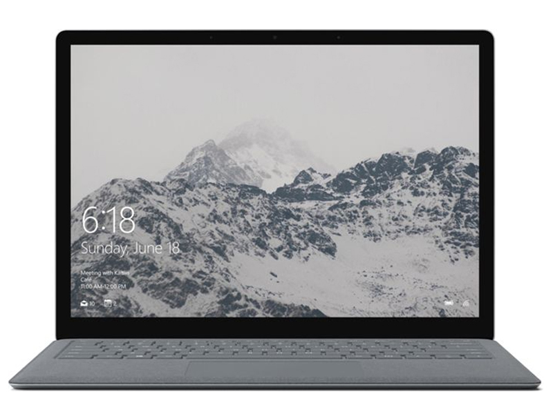 Microsoft Surface Laptop- i7 16GB 512GB