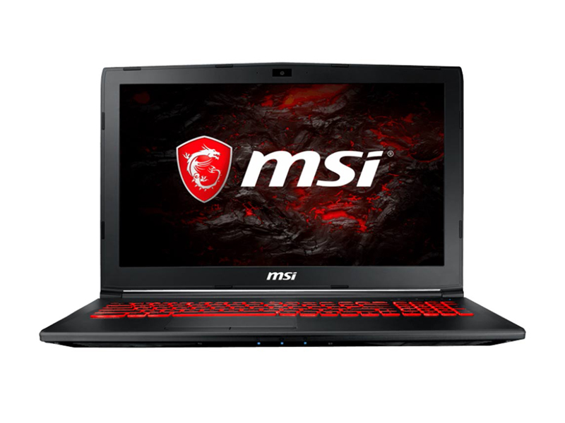 MSI GL62MVR 7RFX-1261TH