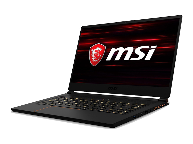 MSI GS65 8SE-203TH Stealth Thin