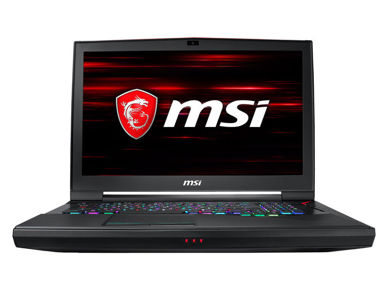 MSI GT75 8RG-204TH Titan
