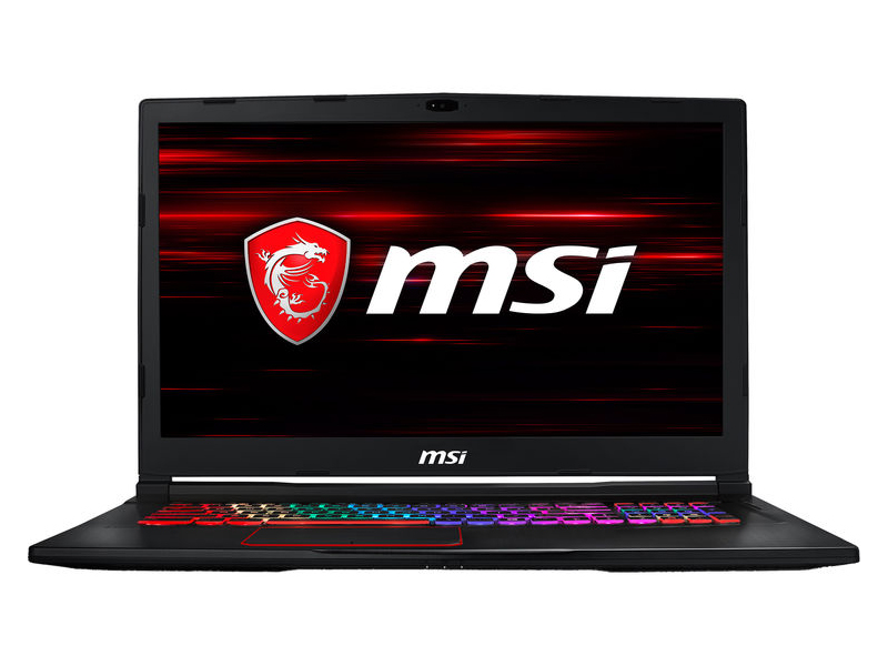 MSI GE73 8RF-222TH Raider RGB Edition