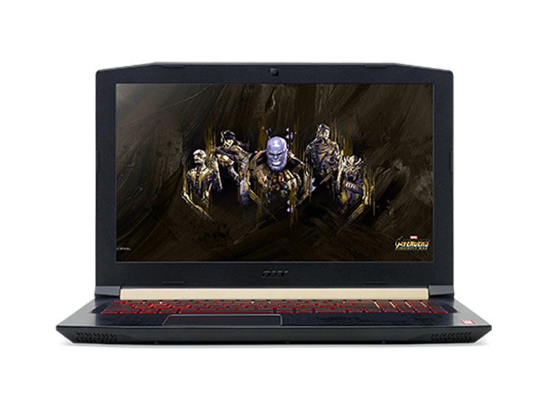 Acer Nitro 5 AN515-51-52ZE Thanos Edition