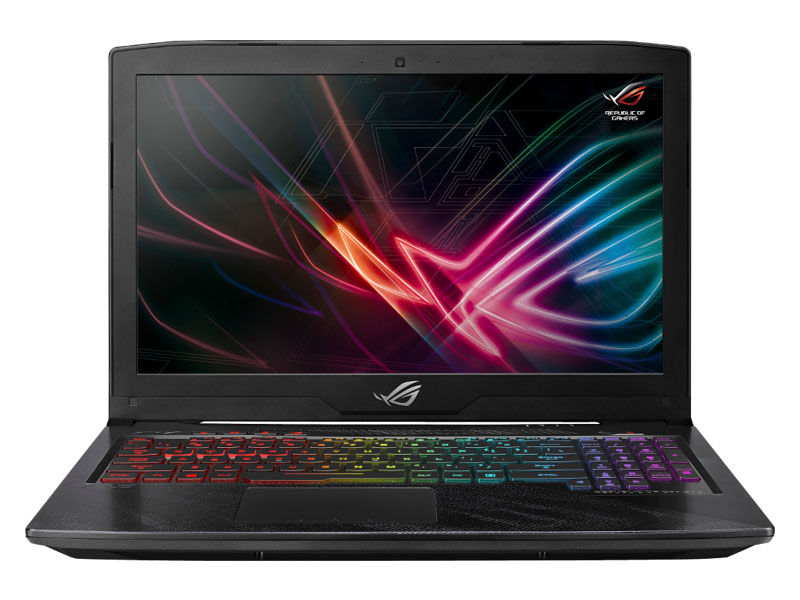 Asus ROG Strix GL503GE-EN087T Hero Edition