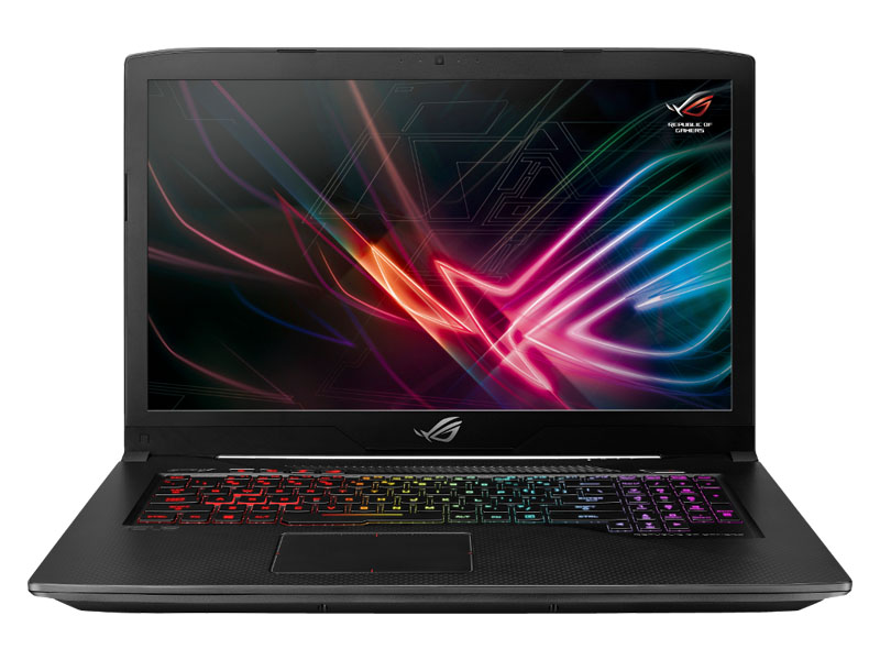 Asus ROG Strix GL703GM-EE172T Scar Edition