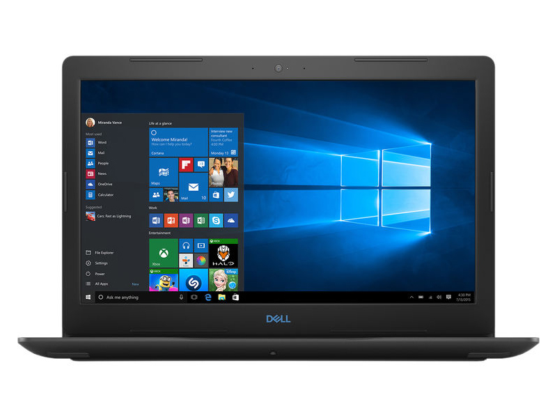 DELL G3 15 3579 Gaming-W566951420THW10