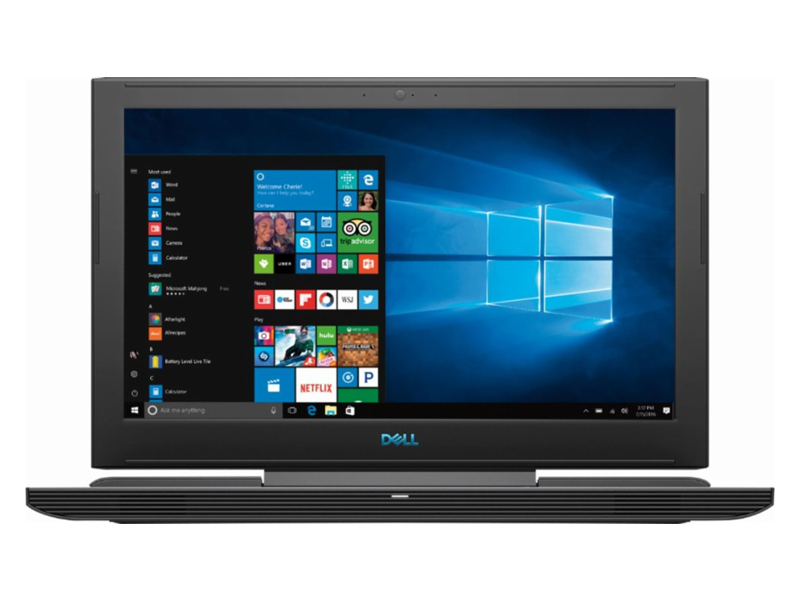 DELL G7 15 7588 Gaming-W56791901THW10 Black