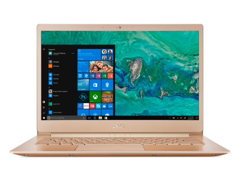 Acer Swift 5 SF514-52T-83C0
