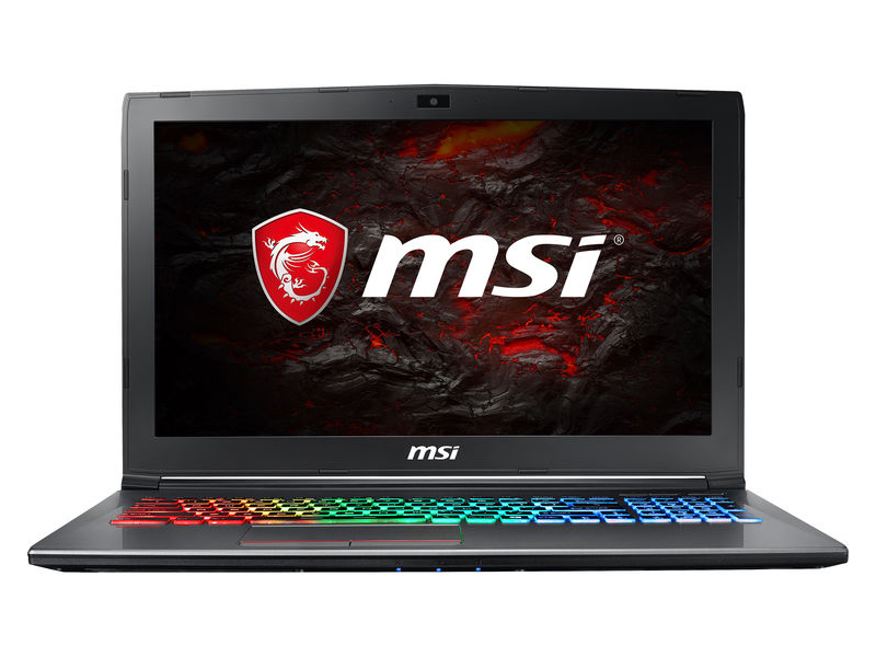 MSI GF62 8RE-031TH