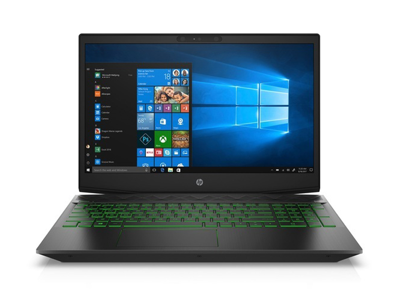 HP Pavilion Gaming 15-cx0151tx