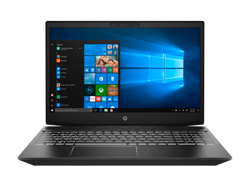 HP Pavilion Gaming 15-cx0174tx