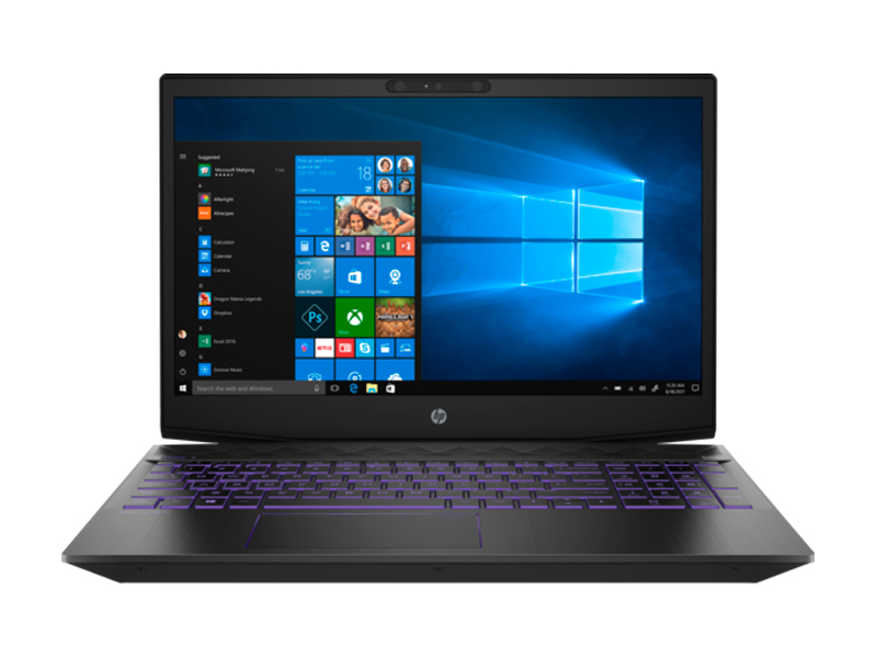 HP Pavilion Gaming 15-cx0173tx