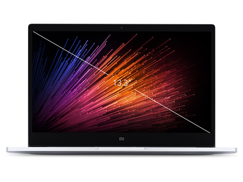 Xiaomi  Mi Laptop Air 13.3-Coming Soon