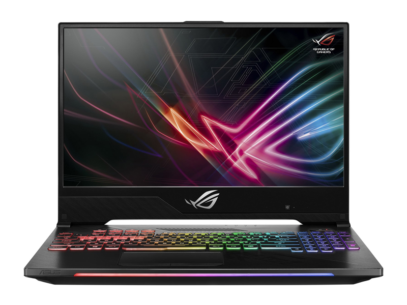 Asus ROG Strix GL504GM-ES152T Hero II Edition