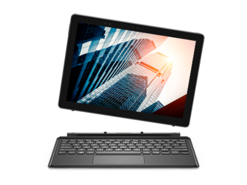 DELL Latitude 5285 2-in-1-SNS5285002