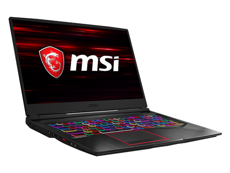 MSI GE75 8RF-007TH Raider