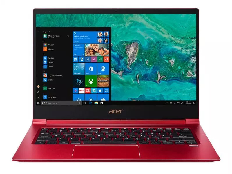 Acer Swift 3 SF314-55G-510G