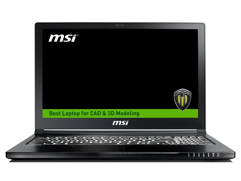 MSI WS63 8SJ-025TH
