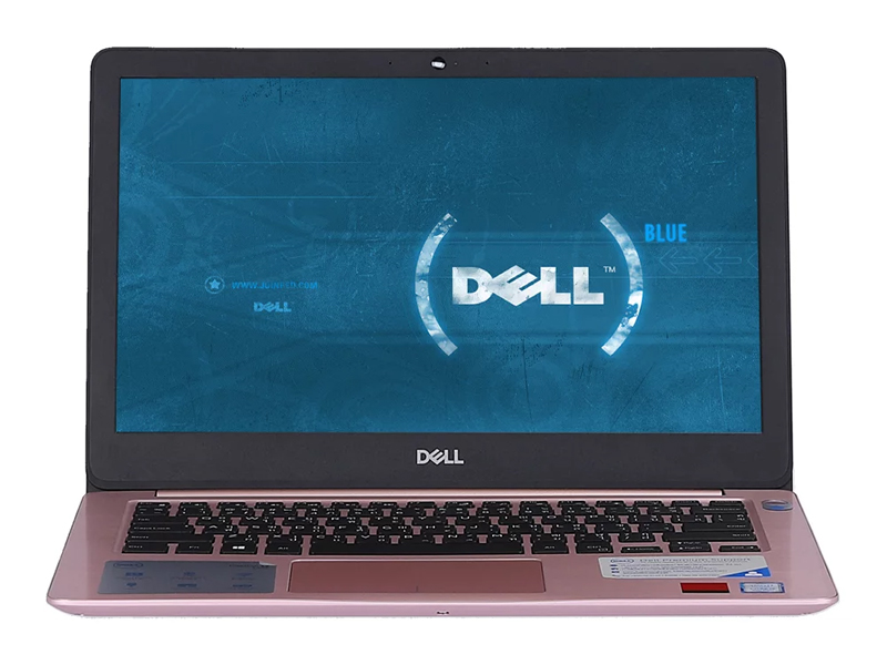 DELL Inspiron 5370-W566951005RPTHW10 Pink