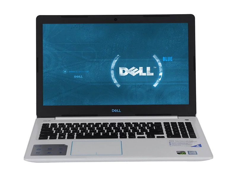 DELL G3 15 3579 Gaming-W56691425THW10 White