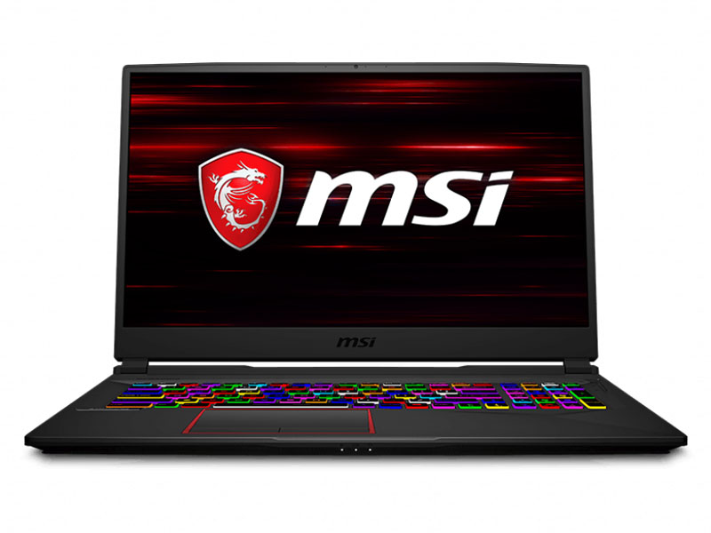 MSI GE75 8SF-080TH Raider