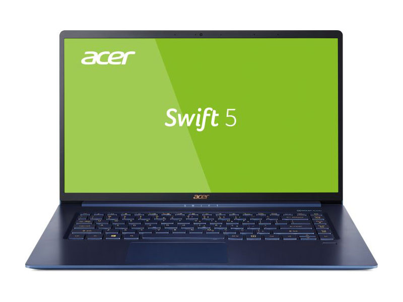 Acer Swift 5 SF515-51T-54T2
