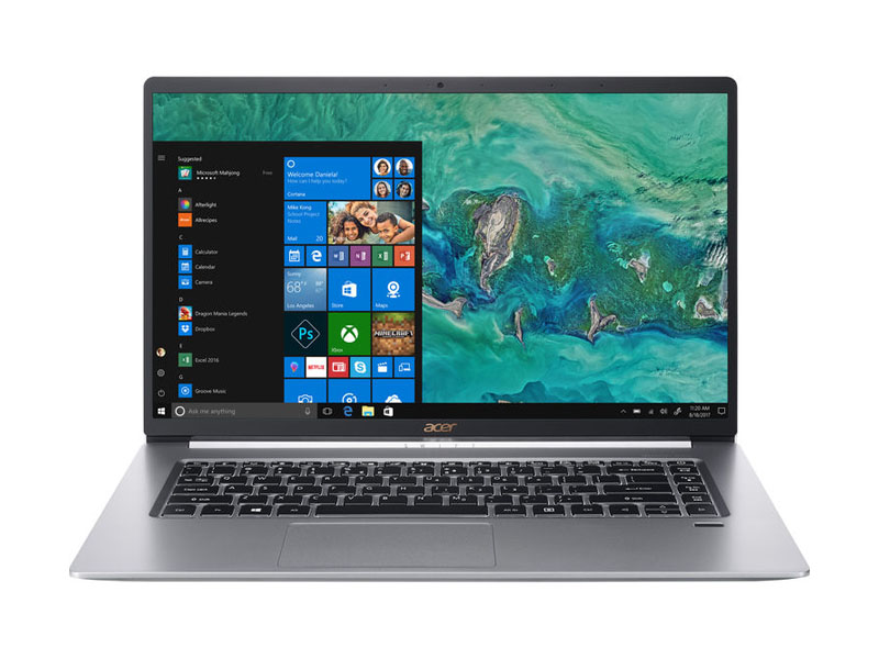 Acer Swift 5 SF515-51T-73CE