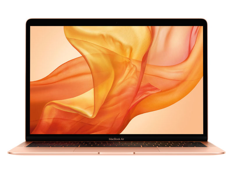 Apple MacBook Air with Retina-I5/8GB/256GB Gold