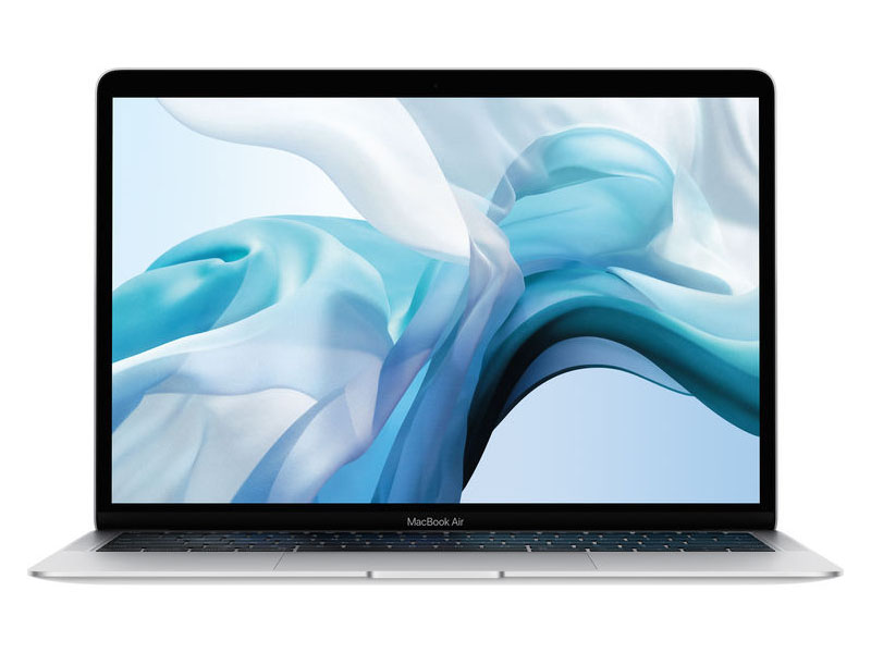 Apple MacBook Air with Retina-I5/8GB/128GB Silver