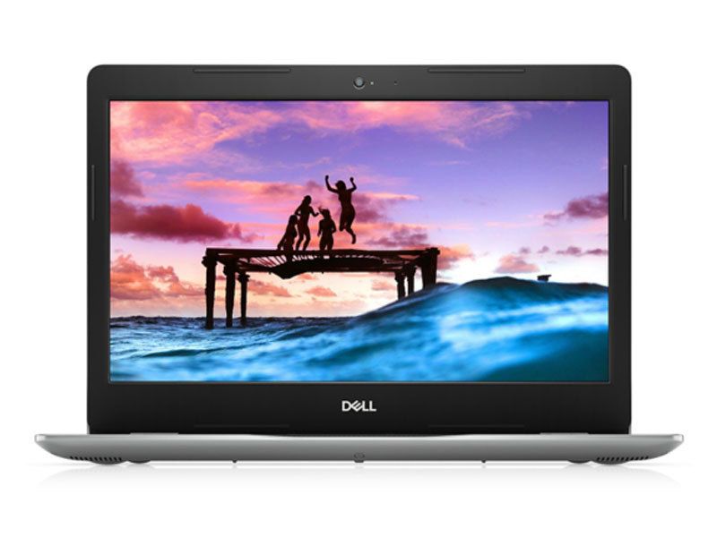 DELL Inspiron 14 3481-W566014120THW10 Sliver