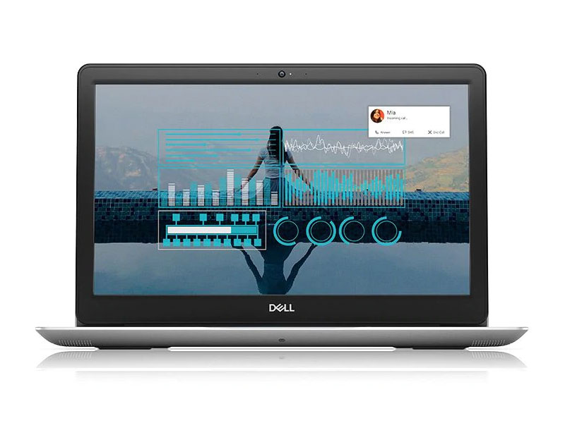 DELL Insprion 5583-W566012413STHW10 Silver