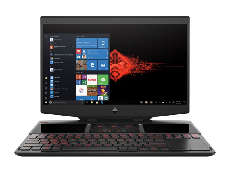 HP OMEN X by HP 2S 15-DG0028TX