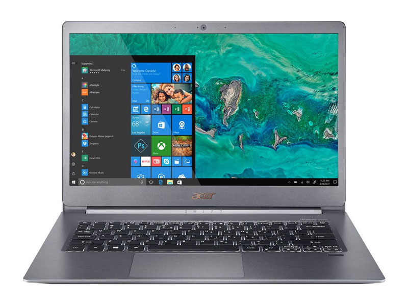 Acer Swift 5-SF514-53T-553P