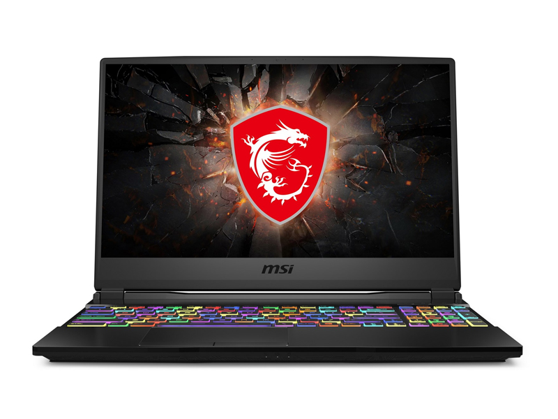 MSI GE65 Raider 9SF-034TH