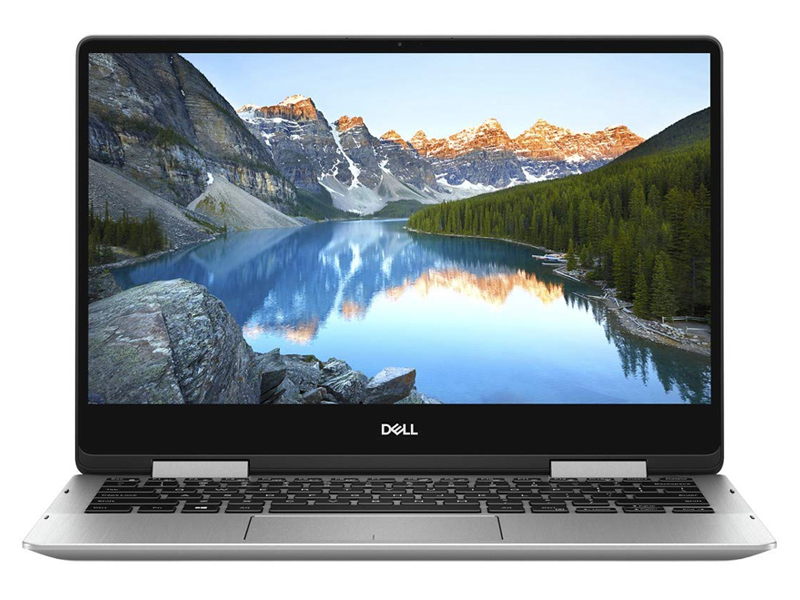 DELL Inspiron 13 7386 2 in 1-W567953001THW10 Silver
