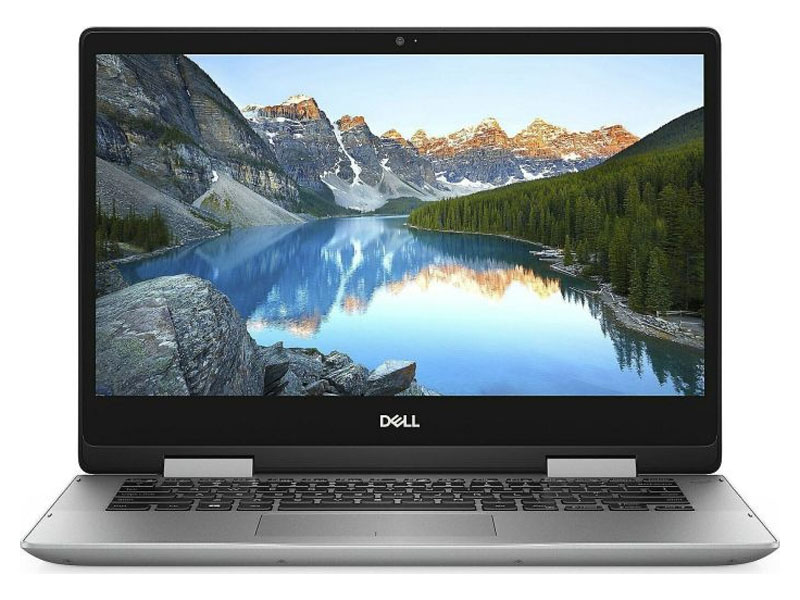 DELL Inspiron 14 5491 2-in-1-W566055024THW10