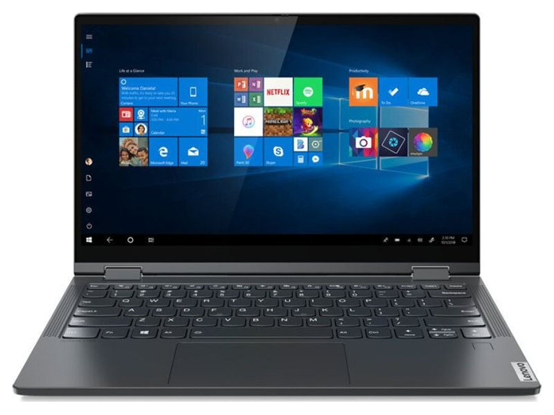 Lenovo Yoga C640-81WE00U0TA