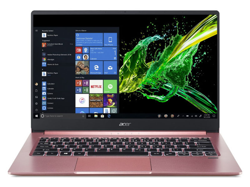 Acer Swift 3 SF314-57G-75GE