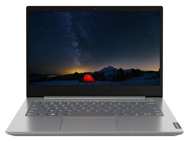 Lenovo ThinkBook 14 IML-20RV005HTA