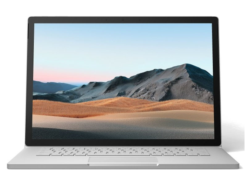 "Microsoft Surface Book 3 13.5"" SLK-00017"
