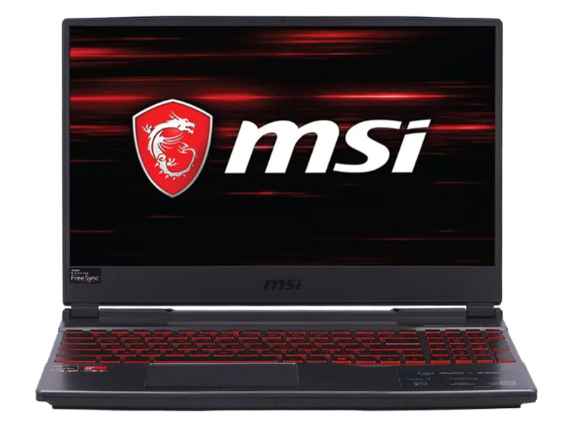 MSI Alpha 15 A3DD-266TH