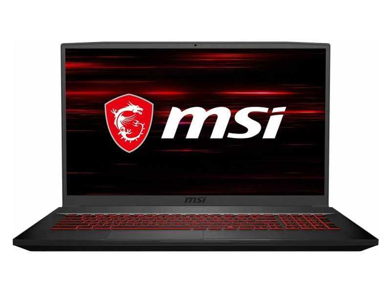 MSI GF75 Thin 10SDR-287TH