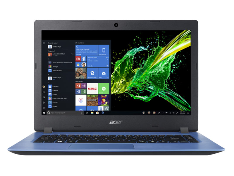 Acer Aspire 3 A314-21-43NH