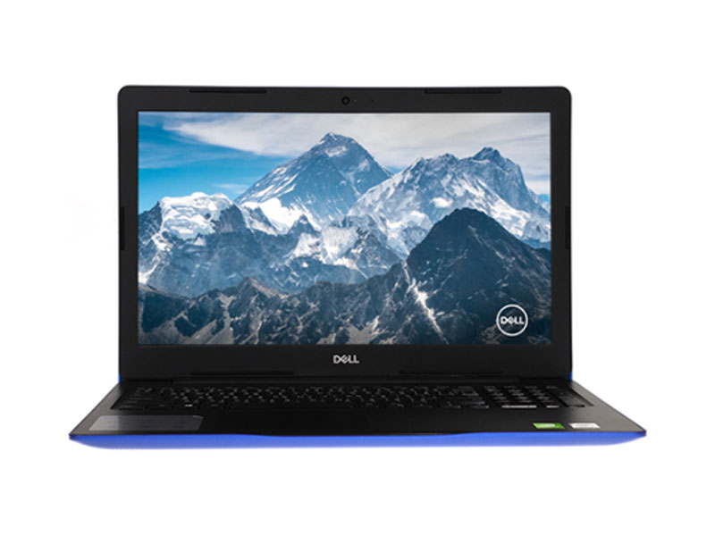 DELL Inspiron 3593-W566055256THW10 Blue