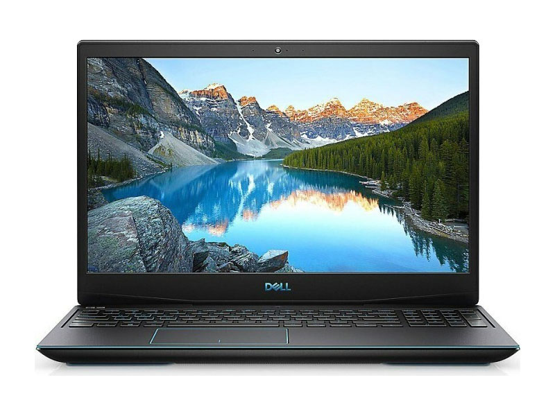 DELL G3 15 3500-W56637200THW10 Black