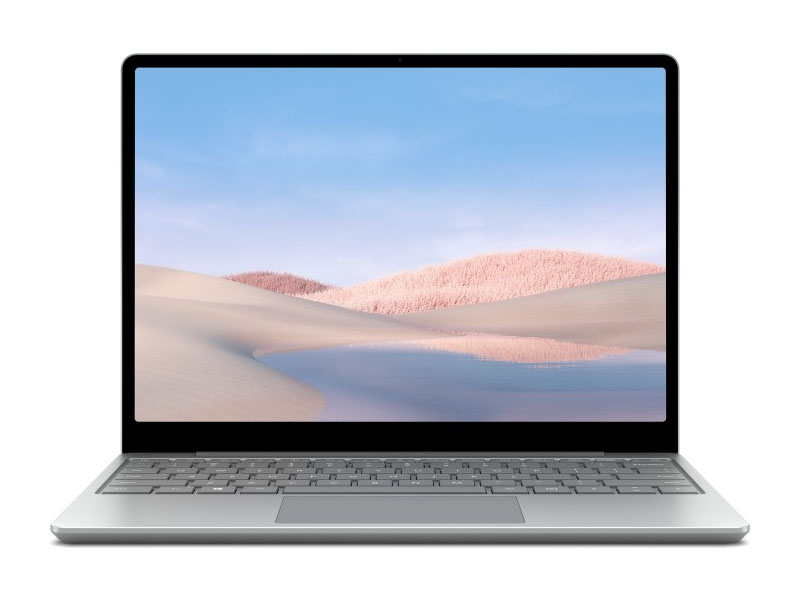 Microsoft Surface Laptop Go-1ZO-00022