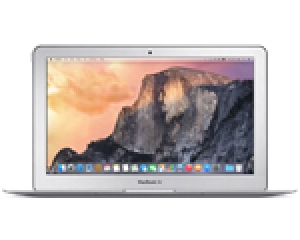APPLE MacBook Air 11 (Early 2015) 128GB
