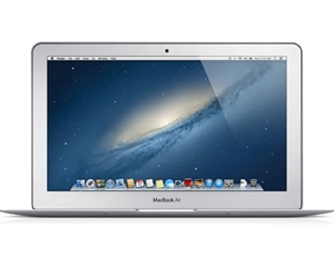 APPLE MacBook Air 11-inch (Mid 2013) 256GB