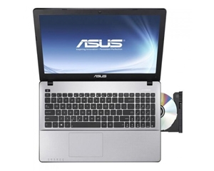 ASUS Slim Mainstream K550CC-XX487D