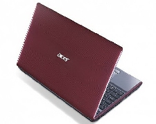ACER Aspire 5755-32353G50Mncs/T002